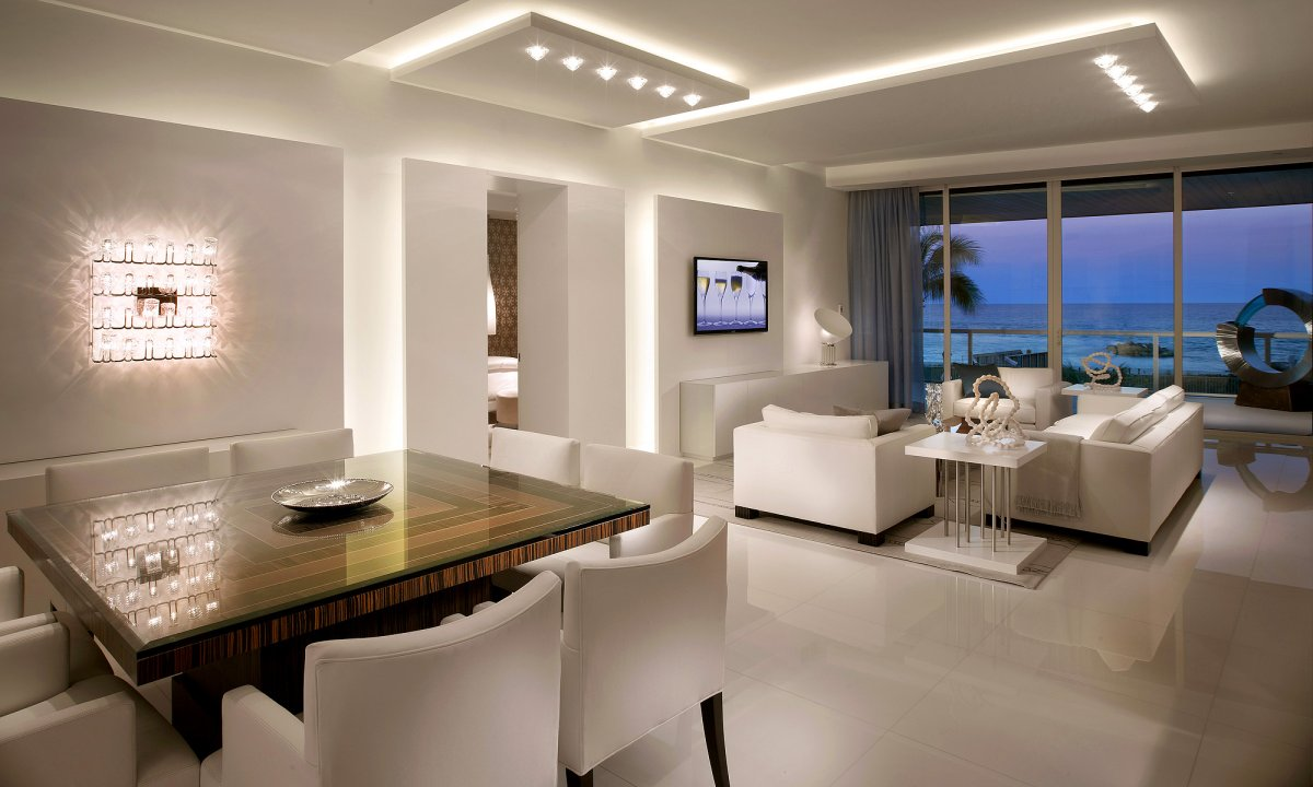 The Flexibility Of Home Interior Lighting Magazineb Life