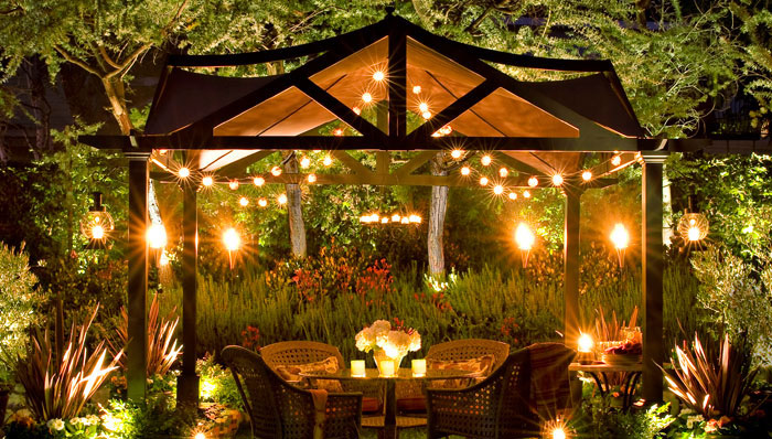 Why You Should Add Garden Lighting To Your Outdoor Spaces Magazineb Life